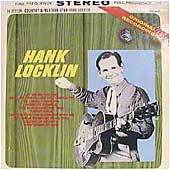 Cover image of Hank Locklin