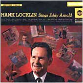 Cover image of Sings Eddy Arnold