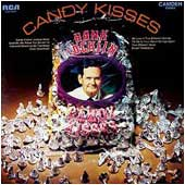 Cover image of Candy Kisses