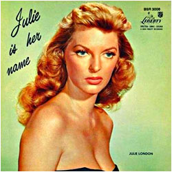 Cover image of Julie Is Her Name