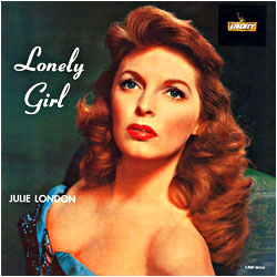 Cover image of Lonely Girl
