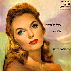 Cover image of Make Love To Me