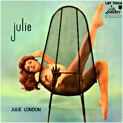 Cover image of Julie