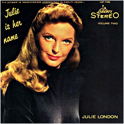 Cover image of Julie Is Her Name 2