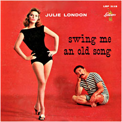 Cover image of Swing Me An Old Song