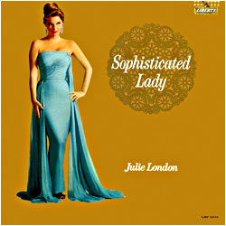 Cover image of Sophisticated Lady