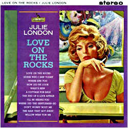 Cover image of Love On The Rocks
