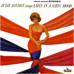 Cover image of Latin In A Satin Mood