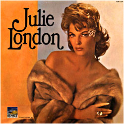 Cover image of Julie London