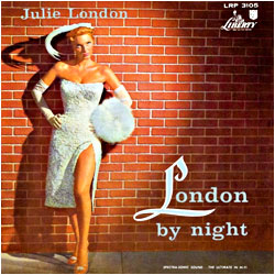 Image of random cover of Julie London