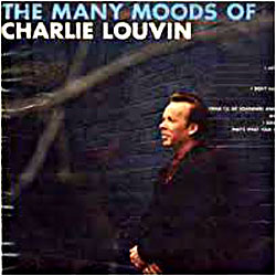 Cover image of The Many Moods Of Charlie Louvin