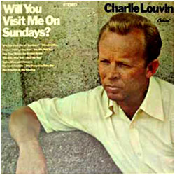 Image of random cover of Charlie Louvin