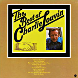 Cover image of The Best Of Charlie Louvin