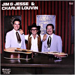 Cover image of Jim And Jesse And Charlie