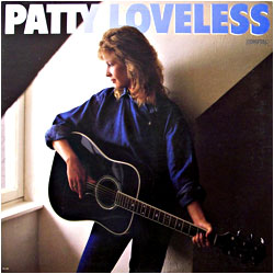 Image of random cover of Patty Loveless