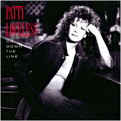 Cover image of On Down The Line