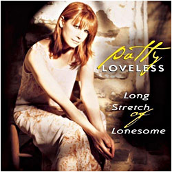 Cover image of Long Stretch Of Lonesome