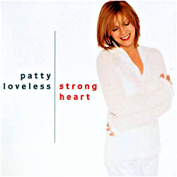Cover image of Strong Heart