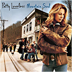 Cover image of Mountain Soul