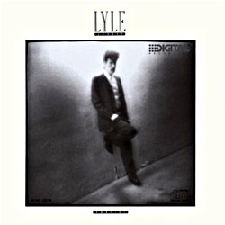 Image of random cover of Lyle Lovett