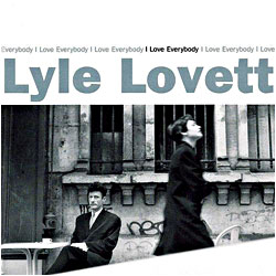 Cover image of I Love Everybody