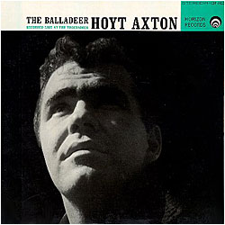 Cover image of The Balladeer