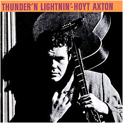 Cover image of Thunder'n Lightnin'