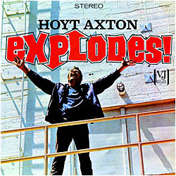 Cover image of Explodes