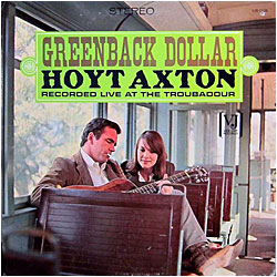 Image of random cover of Hoyt Axton