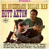 Cover image of Mr. Greenback Dollar Man