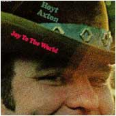 Cover image of Joy To The World
