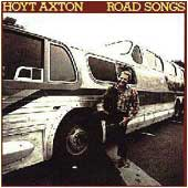 Cover image of Road Songs