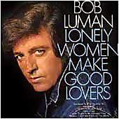 Cover image of Lonely Women Make Good Lovers