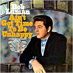 Cover image of Ain't Got Time To Be Unhappy