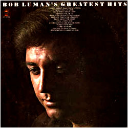 Cover image of Bob Luman's Greatest Hits