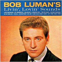 Cover image of Livin' Lovin' Sounds