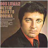 Cover image of Gettin' Back To Norma