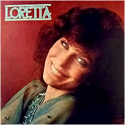 Cover image of Loretta