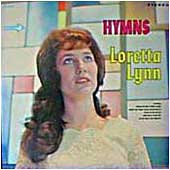 Cover image of Hymns