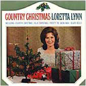 Cover image of Country Christmas