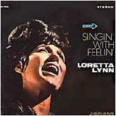 Cover image of Singin' With Feelin'