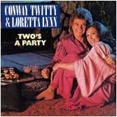 Cover image of Two's A Party