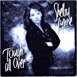Cover image of Tough All Over