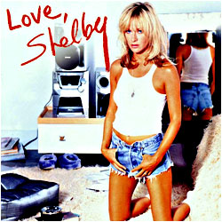 Cover image of Love Shelby