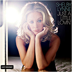 Image of random cover of Shelby Lynne