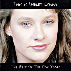 Cover image of This Is Shelby Lynne