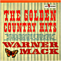 Cover image of The Golden Country Hits