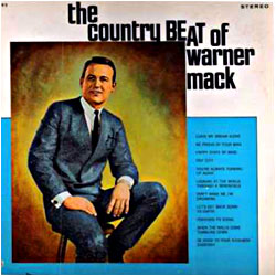 Cover image of The Country Beat
