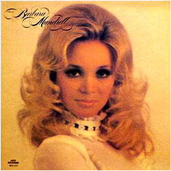 Cover image of This Is Barbara Mandrell