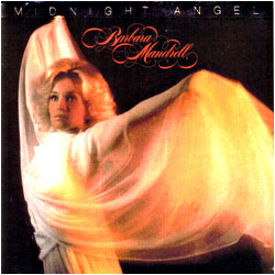 Cover image of Midnight Angel